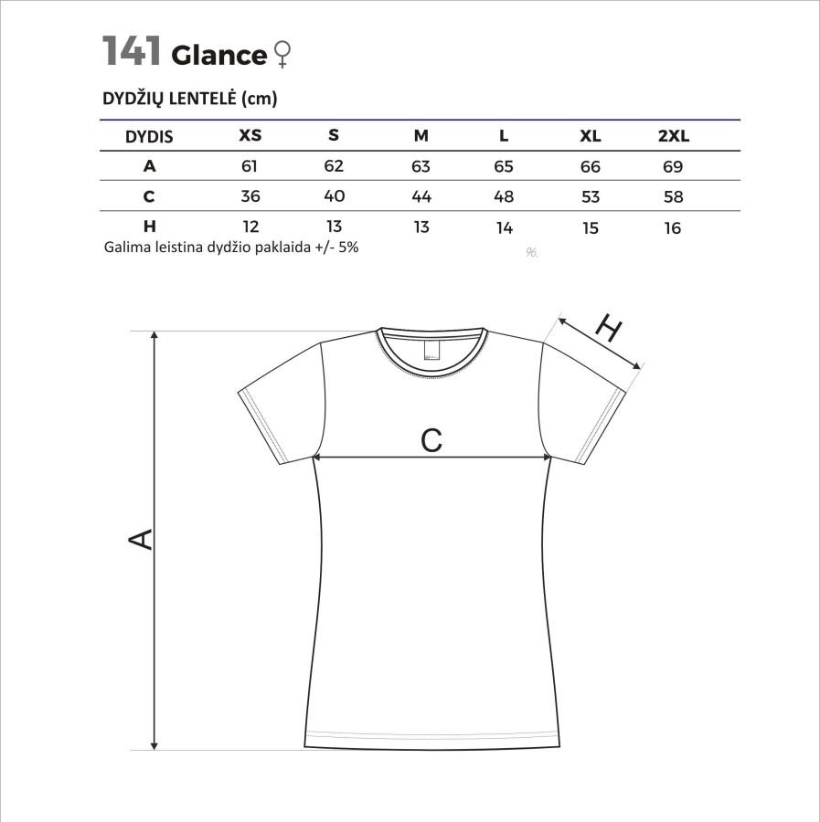 """Marškinėliai moteriški """"Audimo raštai minimalistinis 2"""""""